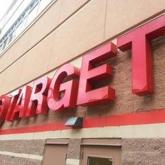 Photo taken at Target by Jerk J. on 7/14/2012