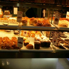 Photo taken at Bread Talk by Just Vee on 4/4/2012