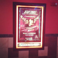 Photo taken at Regal Cinemas Ithaca Mall 14 by Will D. on 7/7/2012