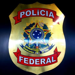 Photo taken at Polícia Federal by ミ★ яєиαŧα ρ. on 5/20/2012