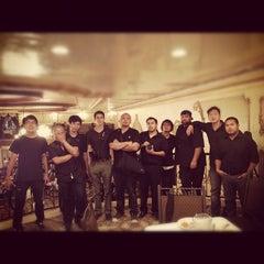 Photo taken at Vatican Banquet Hall by Yansen S. on 8/12/2012