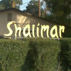 Photo taken at Shalimar Country Club by Dillon S. on 2/21/2012