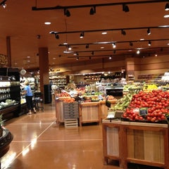 Photo taken at Earth Fare by Chris B. on 4/29/2012