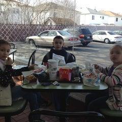 Photo taken at McDonald's by Sara D. on 3/18/2012