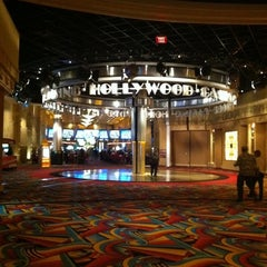 Photo taken at Hollywood Casino Lawrenceburg by Mindy E. on 3/25/2012