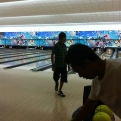 Photo taken at Club CSC @ Bukit Batok by Remy Hayden on 4/21/2012