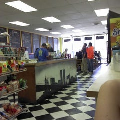 Photo taken at Big Top Deli by Paul S. on 4/19/2012
