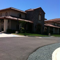 Photo taken at Ruby Hill Winery by Dana B. on 6/17/2012