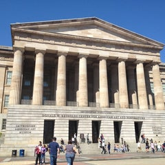Photo taken at National Portrait Gallery by Rebecca on 4/3/2012