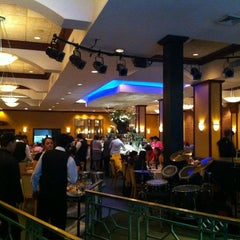 Photo taken at Churrascaria Plataforma by Ross S. on 5/20/2012
