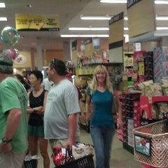 Photo taken at Safeway by JR W. on 2/5/2012