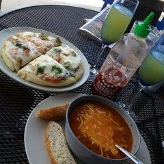Photo taken at Café Eleven by Johanna R. on 2/24/2012