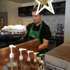 Photo taken at Starbucks by Jason P. on 7/25/2012