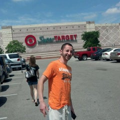 Photo taken at Target by Trevor S. on 4/7/2012