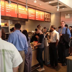 Photo taken at Chipotle Mexican Grill by Ryan S. on 7/24/2012