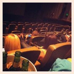 Photo taken at Cobb Plaza Cinema Café 12 by Mark M. on 5/4/2012