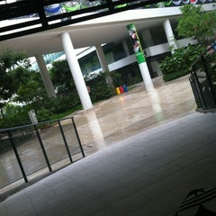 Photo taken at ITE College West by Jun Qi L. on 8/20/2012