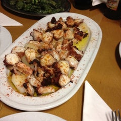 Photo taken at Meson Do Pulpo by Murat A. on 3/7/2012