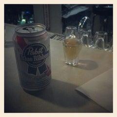 Photo taken at Bob & Barbara's Cocktail Lounge by Ana on 5/24/2012