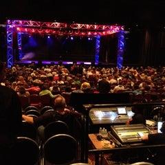 Photo taken at Seminole Casino Coconut Creek by Carlos M. on 7/20/2012