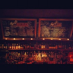 Photo taken at Swift Hibernian Lounge by Joolee L. on 7/20/2012