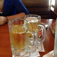Photo taken at Applebee's by Lauren on 8/24/2012