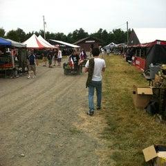 Photo taken at Skirmish USA by Tyler S. on 7/13/2012