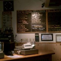 Photo taken at Lightnin Jack's BBQ by David H. on 4/22/2012