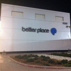 Photo taken at Better Place Battery Switch Anava Int by Florence B. on 6/20/2012