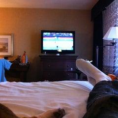 Photo taken at Sheraton Ottawa Hotel by Kid Craig on 7/28/2012