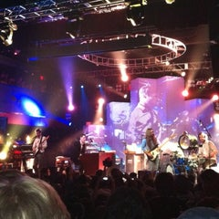Photo taken at Revolution Live by Jonathan B. on 3/17/2012
