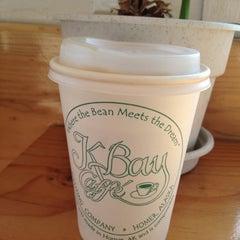 Photo taken at K-Bay Caffé & Roasting Co. by Gary M. on 6/2/2012