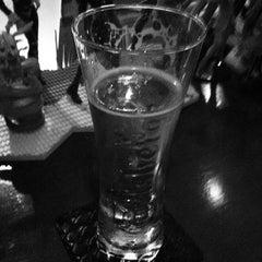 Photo taken at BAR CROW by miisai on 6/1/2012