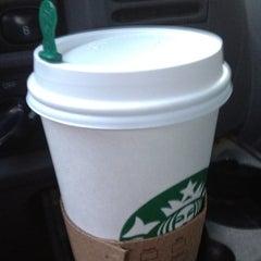 Photo taken at Starbucks by Scott B. on 5/28/2012