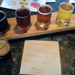Photo taken at Amherst Brewing Company by Robert H. on 6/23/2012