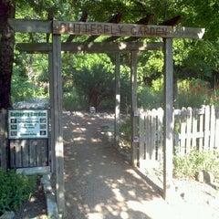 Photo taken at Cedar Ridge Preserve by Christopher C. on 5/20/2012