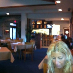 Photo taken at Eva´s Grill & Bar by David M. on 7/6/2012