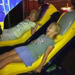 Photo taken at Gattiland by Toni B. on 8/20/2012