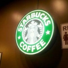 Photo taken at Starbucks by Carlos P. on 3/10/2012