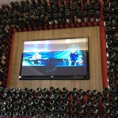 Photo taken at Senhora Pizza by João B. on 4/1/2012