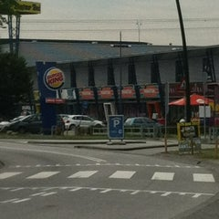 Photo taken at Burger King by R.G. A. on 6/21/2012