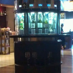 Photo taken at iPic Theaters Scottsdale by Laura W. on 5/16/2012