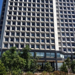 Photo taken at Morgan Stanley by EJ P. on 8/29/2012