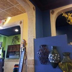 Photo taken at Panchito's by Sams on 7/21/2012