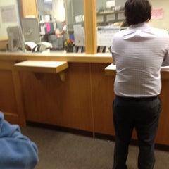 Photo taken at San Luis Obispo Court House by Amanda K. on 6/4/2012