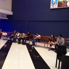 Photo taken at Cineplanet by Luis P. on 4/30/2012