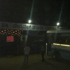 Photo taken at National Dhaba by Sridath on 4/21/2012