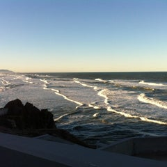 Photo taken at Pacific Ocean by Patrice J. on 3/7/2012