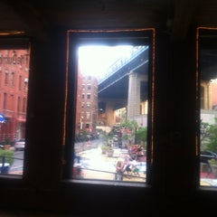 Photo taken at DUMBO Startup Lab by Woody L. on 6/28/2012