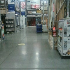 Photo taken at Lowe's Home Improvement by Roxanne P. on 5/5/2012